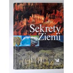 SEKRETY ZIEMII ALBUM
