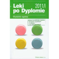 LEKI PO DYPLOMIE 2011/I