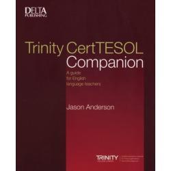 TRINITY CERTTESOL COMPANION Anderson Jason