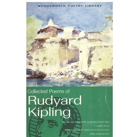 THE COLLECTED POEMS Rudyard Kipling