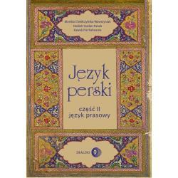 JĘZYK PERSKI II JĘZYK PRASOWY