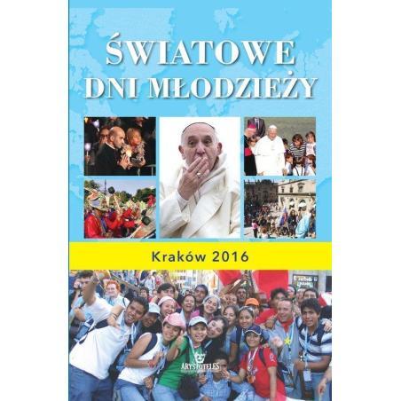 ŚWIATOWE DNI MŁODZIEŻY KRAKÓW 2016 Szymon Brzeski
