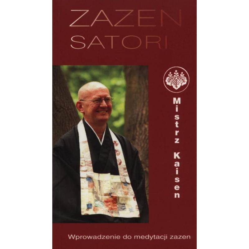 ZAZEN SATORI Kaisen