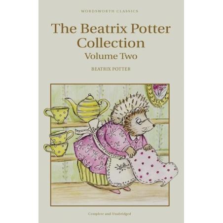 THE BEATRIX POTTER COLLECTION 2 Beatrix Potter