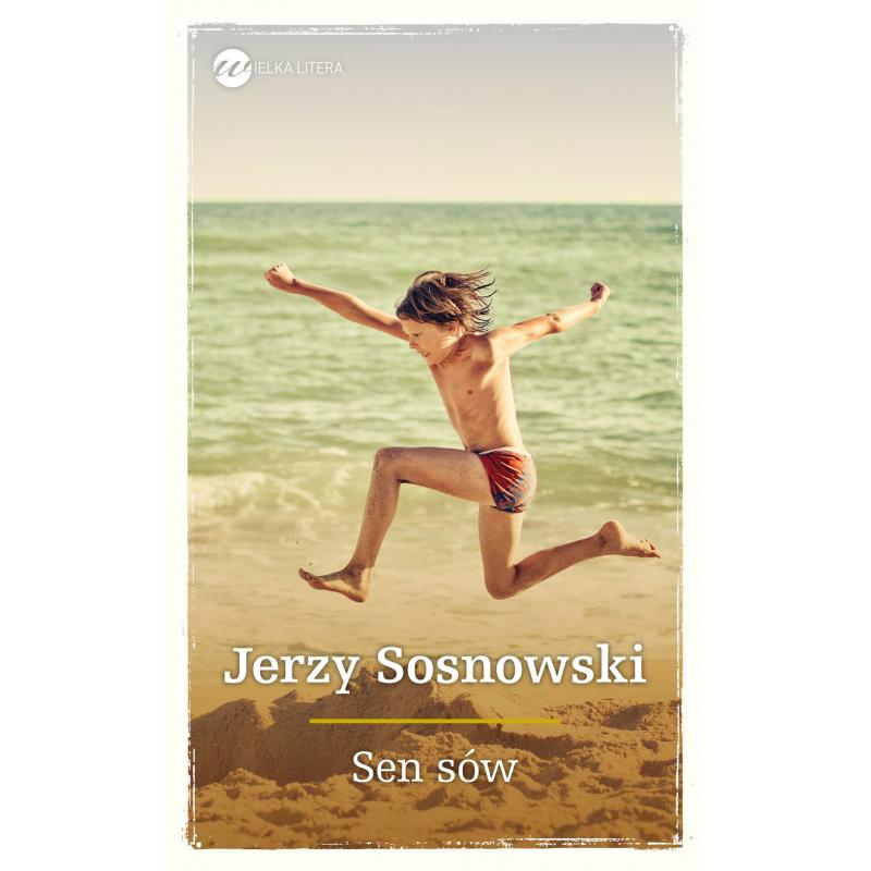 SEN SÓW Jerzy Sosnowski