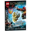 LEGO BIONICLE. WYPRAWA PO MASKI MOCY LNC-250