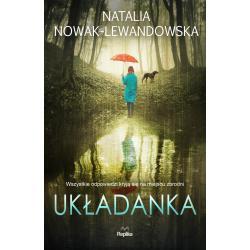 UKŁADANKA Natalia Nowak-Lewandowska
