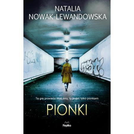 PIONKI TEORIA GIER Natalia Nowak-Lewandowska