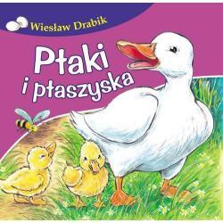 PTAKI I PTASZYSKA Wiesław Drabik