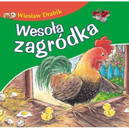WESOŁA ZAGRÓDKA Wiesław Drabik