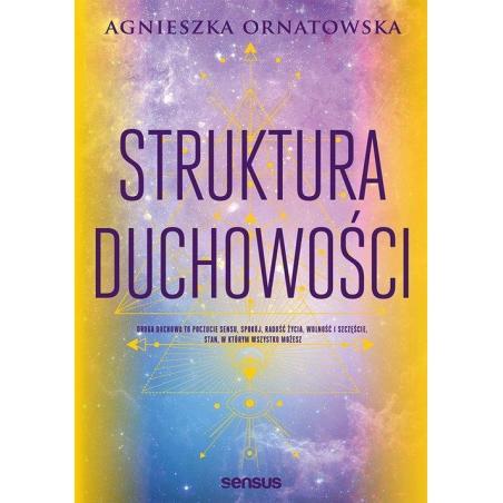 STRUKTURA DUCHOWOŚCI  Agnieszka Ornatowska