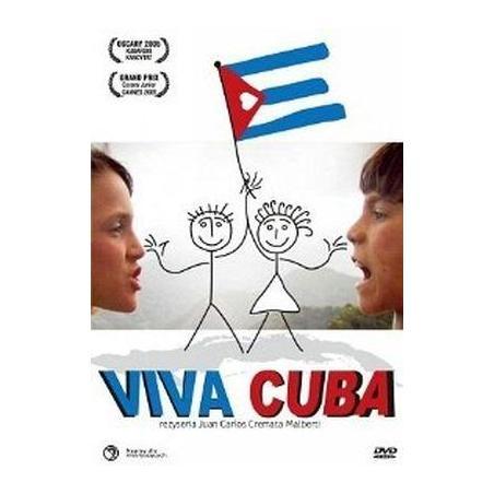 VIVA CUBA DVD PL