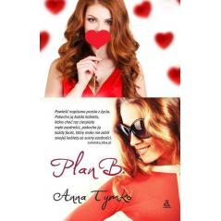 PLAN B Anna Tymko