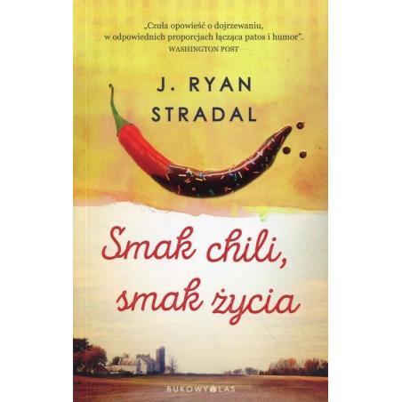SMAK CHILI SMAK ŻYCIA J. Ryan Stradal