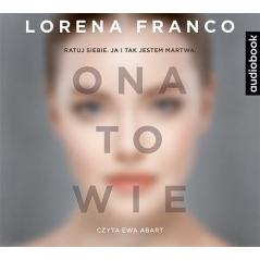 ONA TO WIE AUDIOBOOK CD MP3 PL