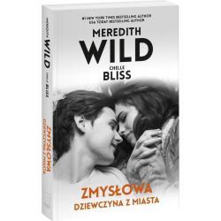 ZMYSŁOWA DZIEWCZYNA Z MIASTA Meredith Wild
