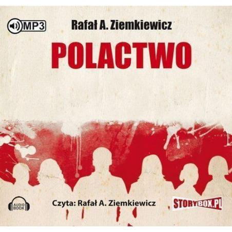 POLACTWO AUDIOBOOK CD MP3 PL