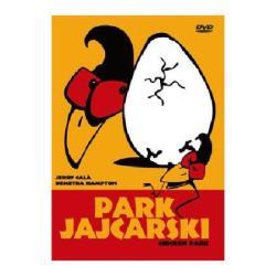 PARK JAJCARSKI DVD PL
