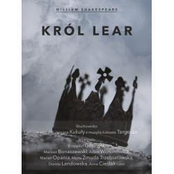 KRÓL LEAR AUDIOBOOK CD MP3 PL