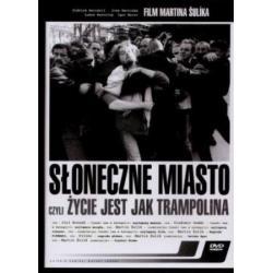 SŁONECZNE MIASTO DVD PL