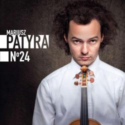 MARIUSZ PATYRA NO 24