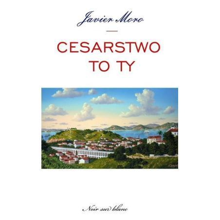 CESARSTWO TO TY Javier Moro
