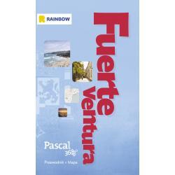 FUERTEVENTURA (PASCAL 360) Tkacz Edyta