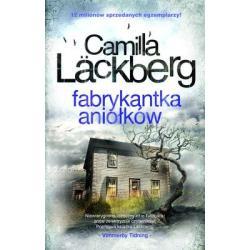 FABRYKANTKA ANIOŁKÓW Camilla Läckberg