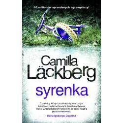 SYRENKA Camilla Lackberg