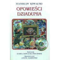 OPOWIEŚCI DZIADUNIA Stanisław Kowalski