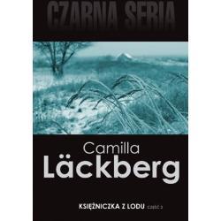 KSIĘŻNICZKA Z LODU 2 Camilla Lackberg