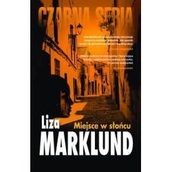 MIEJSCE W SŁOŃCU. Marklund Liza