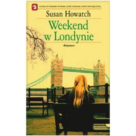WEEKEND W LONDYNIE Susan Howatch