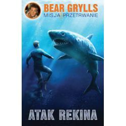 ATAK REKINA Bear Grylls