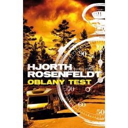 OBLANY TEST Hans Rosenfeldt, Michael Hjorth, Maciej Muszalski