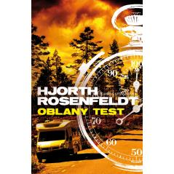 OBLANY TEST Michael Hjorth, Hans Rosenfeldt