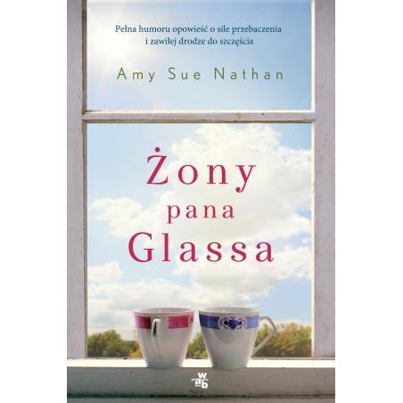 ŻONY PANA GLASSA Amy Sue Nathan