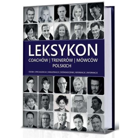 LEKSYKON COACHÓW TRENERÓW I MÓWCÓW POLSKICH
