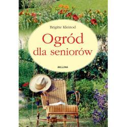 OGRÓD DLA SENIORÓW Kleinod Brigitte