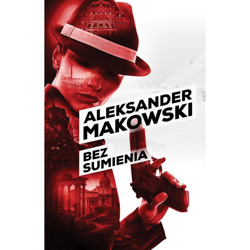 SZPIEDZY BEZ SUMIENIA Makowski Aleksander