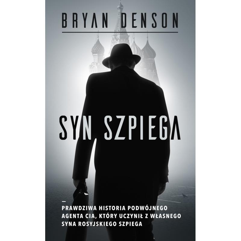 SYN SZPIEGA Denson Bryan