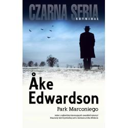 PARK MARCONIEGO Ake Edwardson