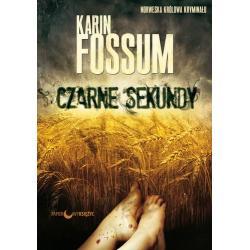 CZARNE SEKUNDY Karin Fossum