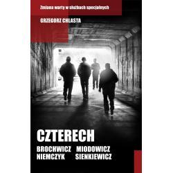 CZTERECH Grzegorz Chlasta