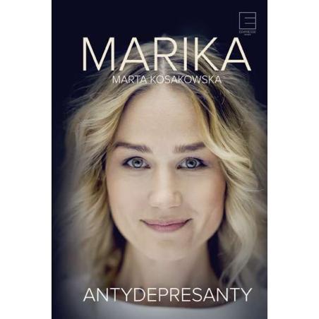 ANTYDEPRESANTY Kosakowska Marta