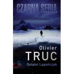 OSTATNI LAPOŃCZYK Olivier Truc