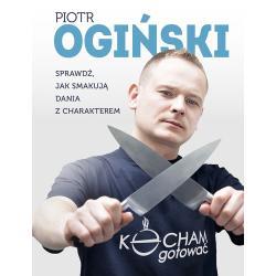 KOCHAM GOTOWAĆ Ogiński Piotr