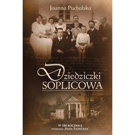 DZIEDZICZKI SOPLICOWA Joanna Puchalska