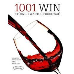 1001 WIN, KTÓRYCH WARTO SPRÓBOWAĆ Neil Becket