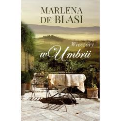 WIECZORY W UMBRII De Blasi Marlena